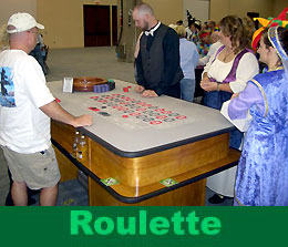 pic roulette table